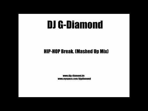 DJ G-Diamond - HipHop