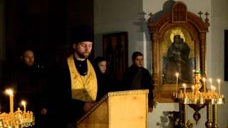 Молитвы, на сон грядущим(Украина, Днепропетровская область, Городище 2013., 2015-03-25T20:53:44.000Z)