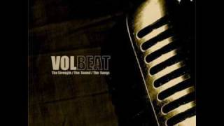 Volbeat - Wild Rover Of Hell