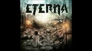 "Eterna - Turning Back    From the New Album ""Spiritus Dei""- 2014."