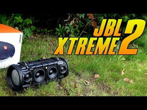 JBL Xtreme 2 - test, recenzja, review. Czy da się kupić coś lepszego?