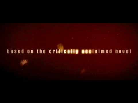 Incendiary Trailer