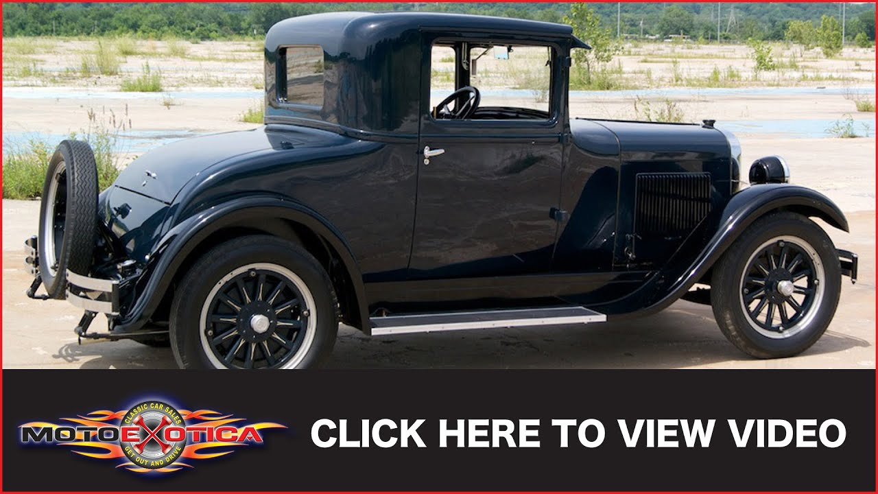 1927 chevrolet  YouTube