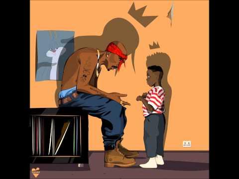 Picture Me Rollin' 2Pac  Feat. Kendrick Lamar (Remix)