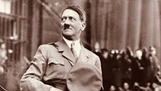 HITLER'S CONFESSIONS