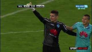 Gol de Arquero, Matias Dituro - Relato Erik Arauco