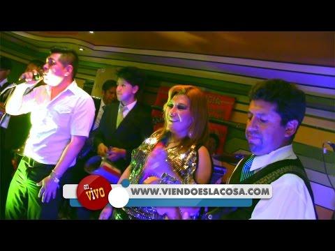 VIDEO: SONORA SANTA ELENA - Yo No Fui - La Vida Es Un Carnaval - En Vivo - WWW.VIENDOESLACOSA.COM