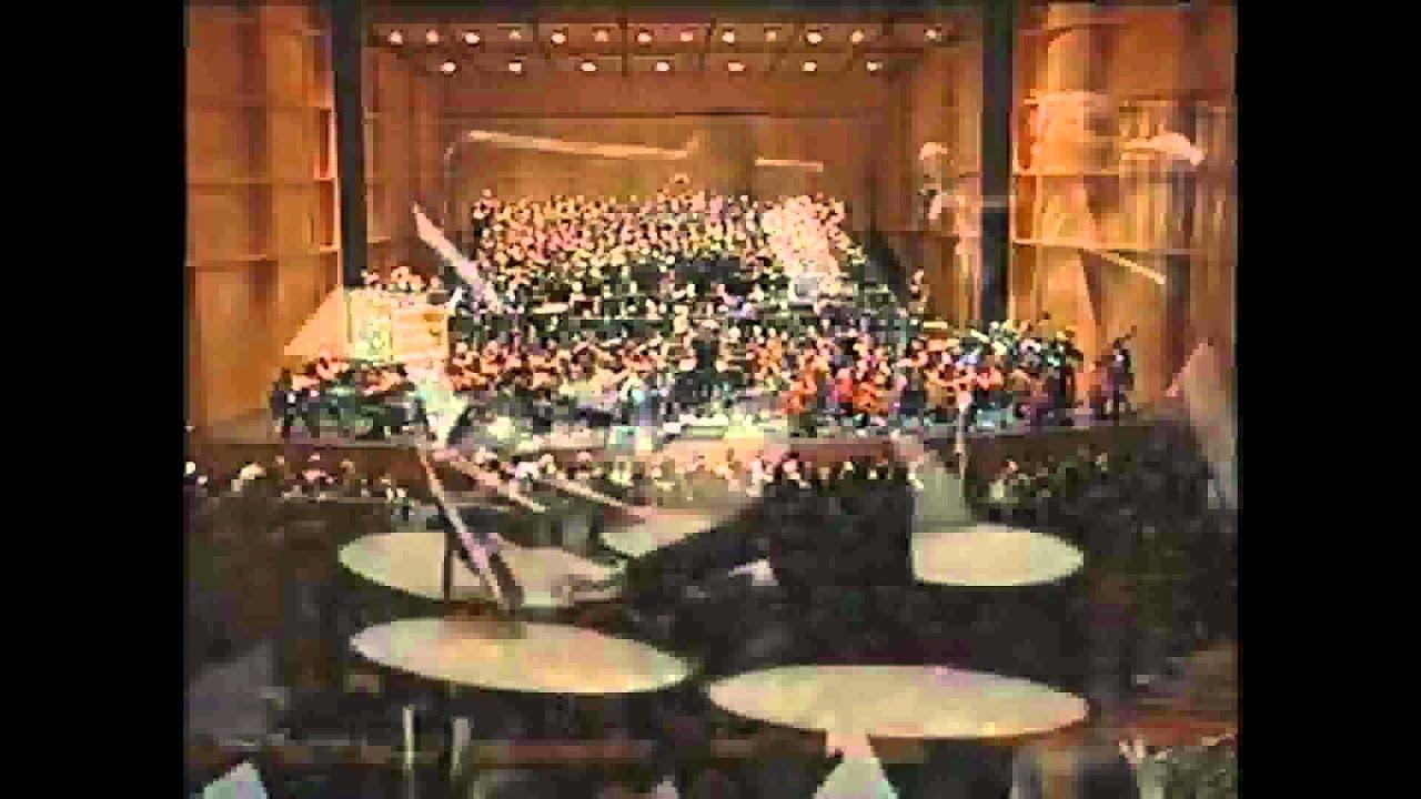The Story Of Carl Orff's Carmina Burana