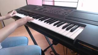 *Electricity - OMD* HQ Keyboard cover