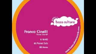 BCR017 : Franco Cinelli - Home