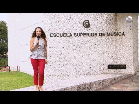 D Todo - Escuela Superior de Música (21/06/2017)