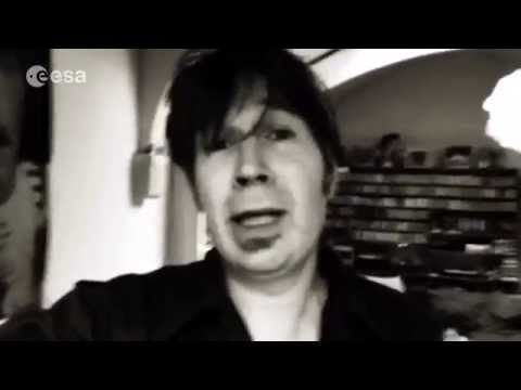 A message for Tim: Justin Currie, Del Amitri