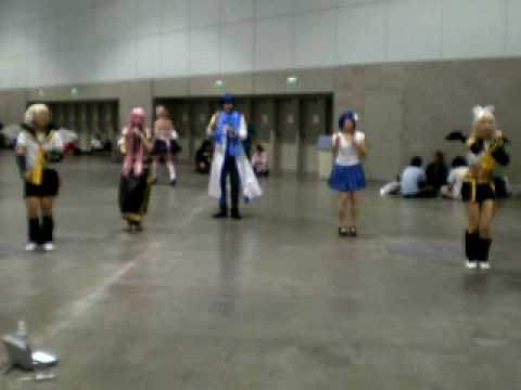 IKKI-CON 09 Death Note Skit from YouTube · Duration:  5 minutes 23 seconds