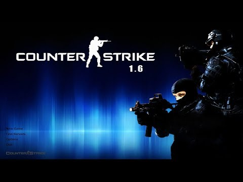 How To Download Counter-Strike 1.6 Full Version For Free PC (Works For Windows 10)