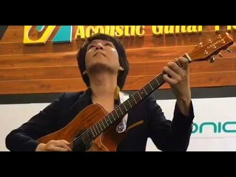 聖鬥士星矢  盧家宏吉他演奏