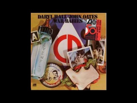 You're Much Too Soon Daryl Hall & John Oates
