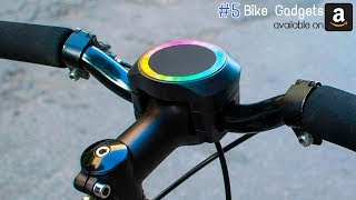 5 Bicycle HiTech Gadgets You Can Buy in ONLINE  You Must Watch