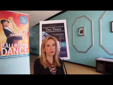 Ballroom Dance Lessons in Los Angeles Testimonial from Marilyn Tucker
