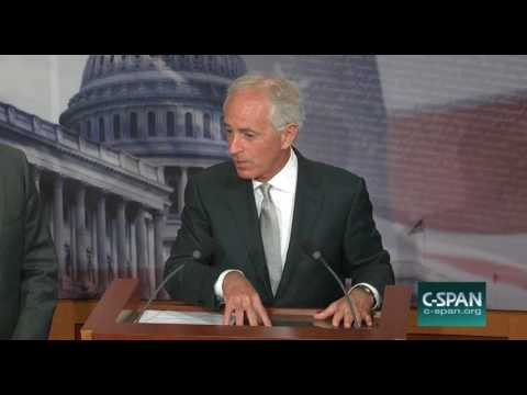 Bob Corker: Fire All the Leakers