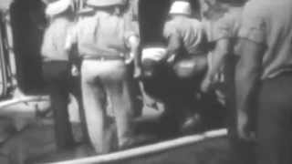 1944 West Loch Disaster, LSTs Exploding, Pearl Harbor (full)