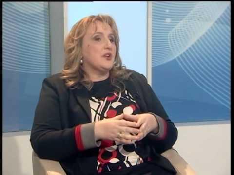 Gostovanje Dr. Biljane Živković na televiziji K3