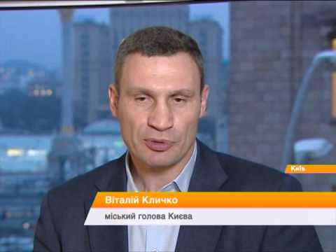 Deutsche Welle теперь в Украине
