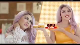 Iklan GPU Krim - Artist Activity \x5bft. Jenita Janet\x5d