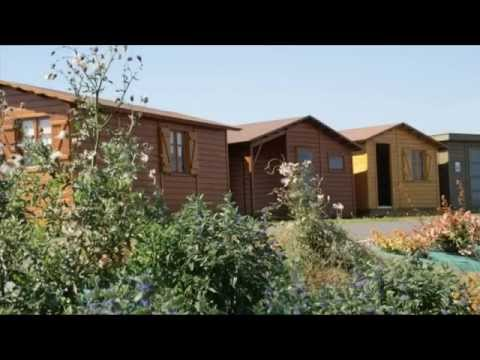 ABRI LA ROMAGNE, fabricant d'abris de jardin