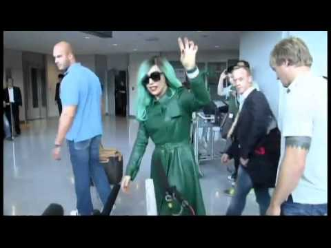 Lady Gaga: 'Cocaine is the devil'