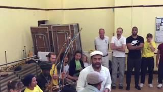 Baixar Capoeira Angola: Musicalidade Mestre Roberval e C M Marcelo