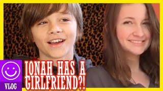 jonah has a girlfriend   kittiesmama