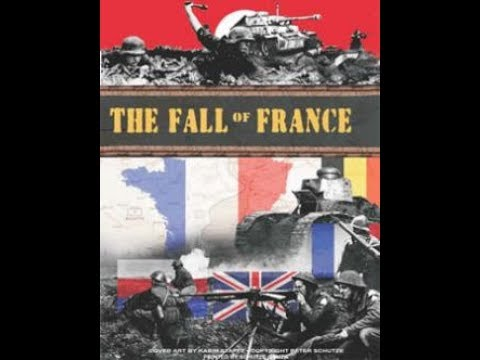The Fall of France – Order of Battle: Blitzkrieg – Part 17