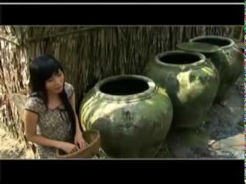 Cô gái bán cà phê - Châu Phương Kỳ - by [langtuvn]