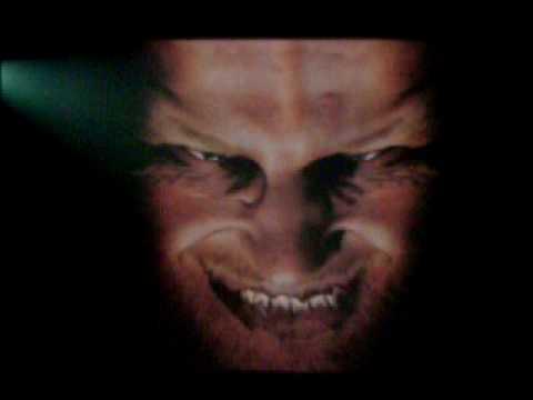 Aphex Twin § Hecker @ Warp 20, Paris