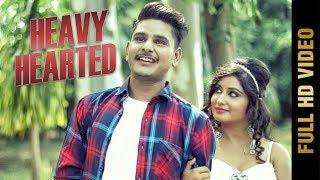 HEAVY HEARTED (4K Video) | PREET KAMAL | New Punjabi Songs 2017 | AMAR AUDIO