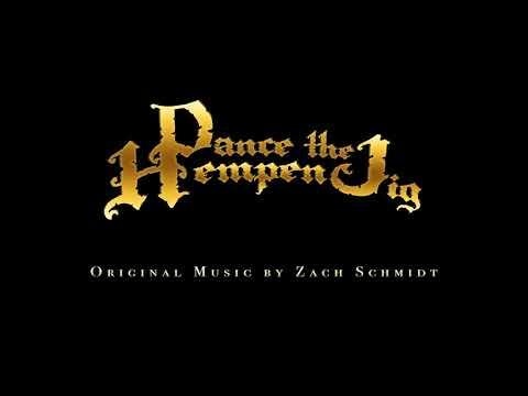 Pirates of the Caribbean Inspired Original Music- Dance the Hempen Jig