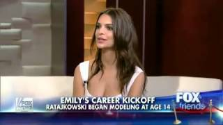 Gambar cover Meet the beauty from 'Blurred Lines' video   Fox News Video