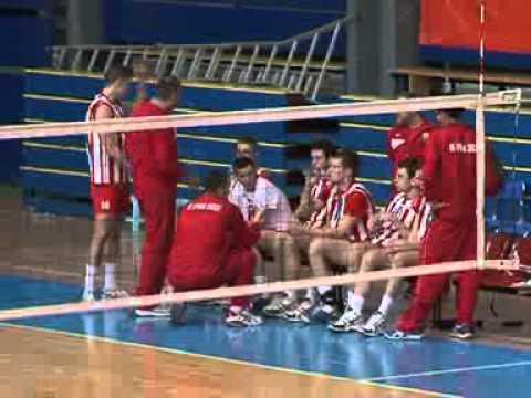 18 03 WSLM Playoff   CZvezda Partizan
