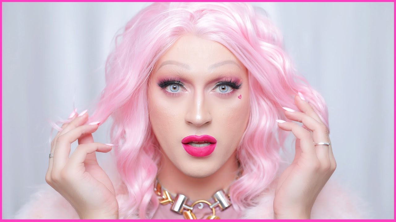 DIY JEFFREE STAR Halloween Transformation | Manny MUA ...