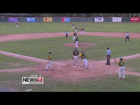RCP Rolls Past Vermont In First Game Of American Legion Regional