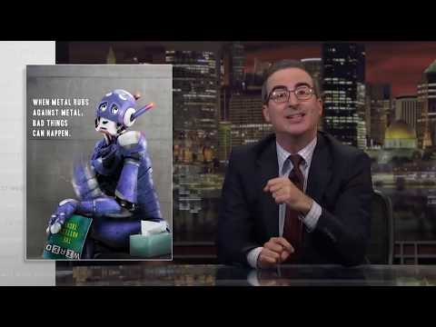 ALL THE JOKES Last Week Tonight with John Oliver – Medical Devices June 3 2019 S06E13 06/03/19