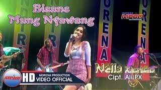 Single Terbaru -  Nella Kharisma Bisane Mung Nyawang Official