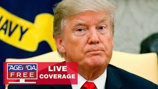 Trump Comments on Putin Press Conference - LIVE COVERAGE