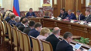 Правительство поможет предпринимателям Иркутской области и выделит средства на здравоохранение.