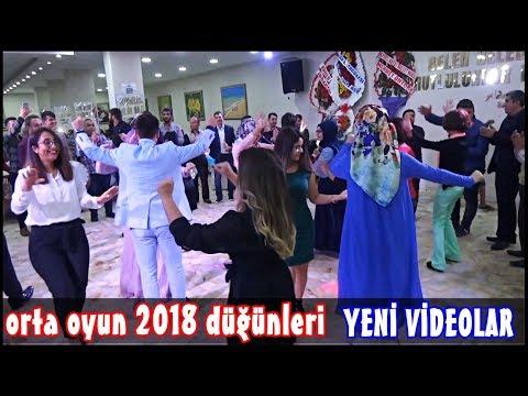 Ercan müzik Ercan Bulut ve ekibi - Orta oyun Meyann 2018