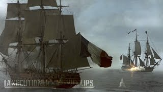 Master And Commander |2003| All Sea Battles [Edited]
