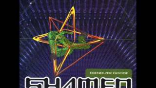The Shamen - Ebeneezer Goode (Beat Edit)