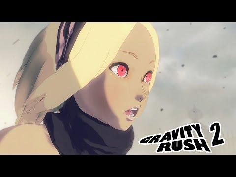 IL EST ... MORT ? - Let's Play Gravity Rush 2 ( FR ) #9