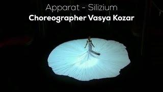 Apparat-Silizium/Choreography by Vasya Kozar(KDT)