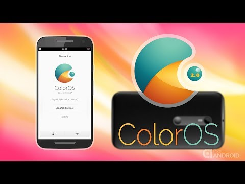 ColorOS ROM Moto G 2015 / TurboEditions | AndroidPixel